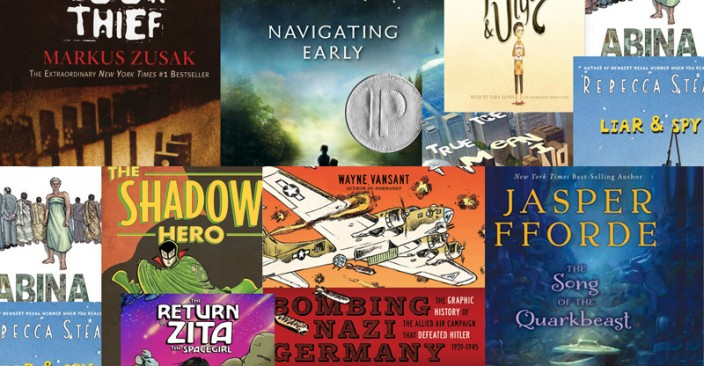 The Top Ten Books for Adolescents and Young Adults That You Need to Read Right Now